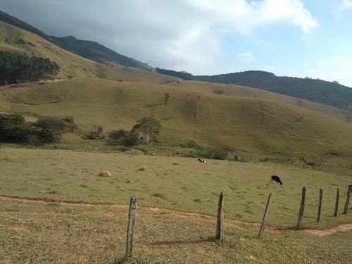 (ra) 1.000m2 guararema venda de terra ótima