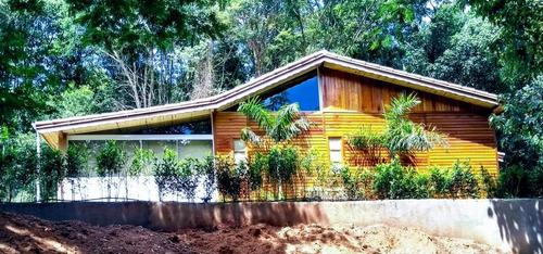 (ra) 240 m² mairinque casas de campo r$139000