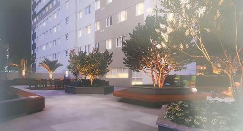 (ra) apartamento playground região da penha r$ 165 mil
