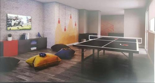 (ra) apartamento zona leste brinquedoteca