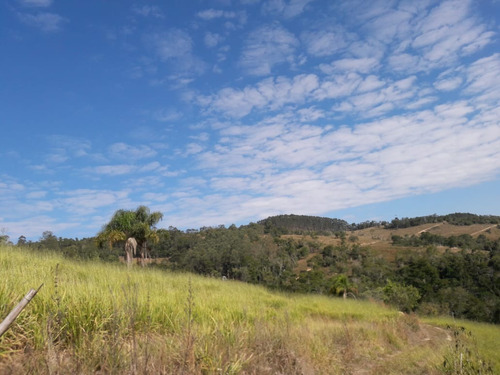 (ra) guararema entrada r$23000 incrivel terreno