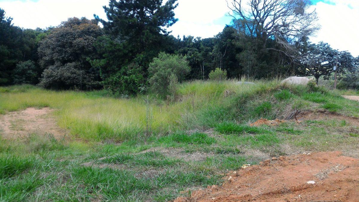 (ra) ibiúna vende-se terras por r$25000