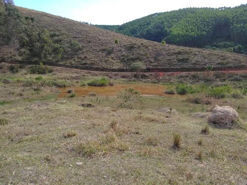 (ra) igaratá lançamento terreno próximo a represa