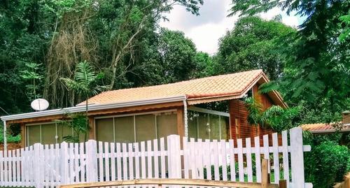 (ra) interior de sp casas de campo 240 m2