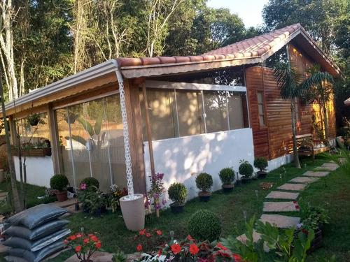 (ra) interior de sp casas de campo 240 m2 à venda
