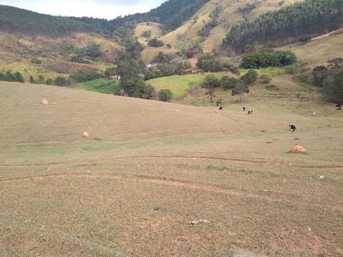 (ra) invista em ótima terra 1.000m2 guararema