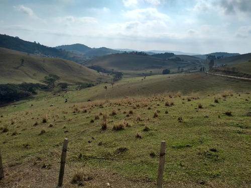 (ra) invista em ótimo terreno 1.000m2 guararema
