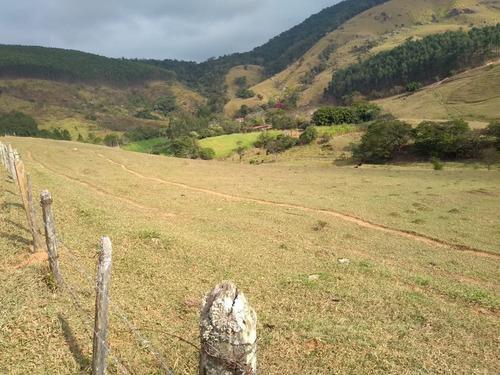 (ra) invista em terra ótima 1.000m2 guararema
