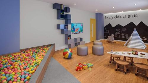 (ra) invista nesse ótimo apartamento prox a parque tiquatira