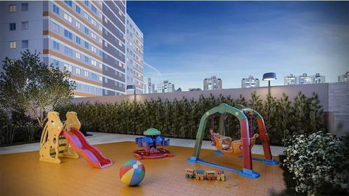 (ra) lançamento de residência prox a parque tiquatira