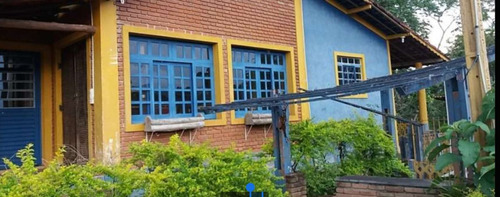 (ra) lindo imóvel no bairro araújo em nazaré paulista