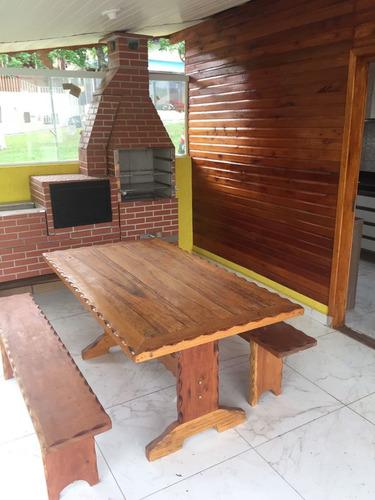 (ra) mairinque lhe oferece chalés em ótima estrutura!