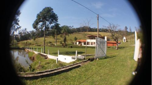 (ra) nazaré paulista com terras em ótimos preços