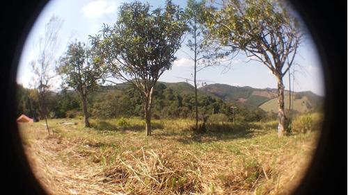 (ra) não perca tempo! compre terras em nazaré paulista