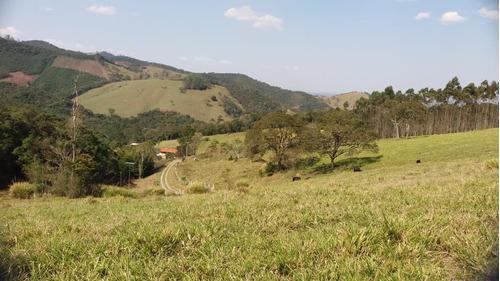 (ra) ótimas terras com ótimos preços! nazaré paulista