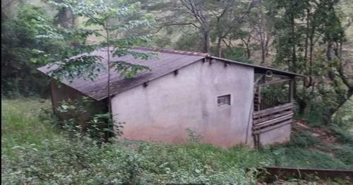 (ra) propriedade com três moradias no interior de sp