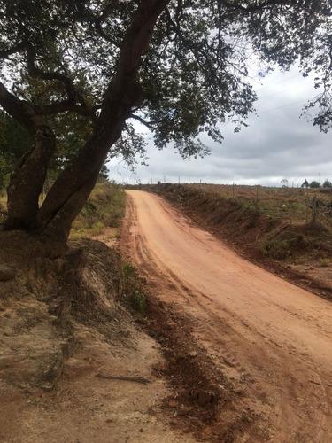 (ra) terreno a partir de r$ 72,000,00 mil a vista