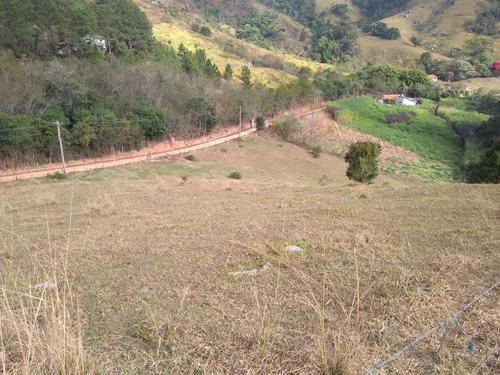 (ra) terreno bom à venda guararema