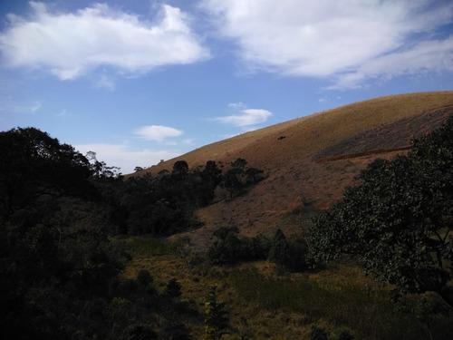 (ra) terreno ótima topografia igaratá