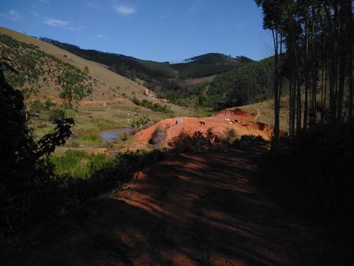 (ra) terrenos de 3.700m² alguns com lagos