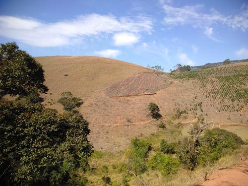 (ra) terrenos planos de até 3.700m²