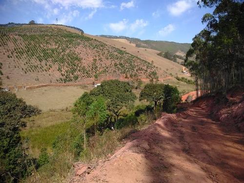 (ra) terrenos próximos a represa em igaratá!