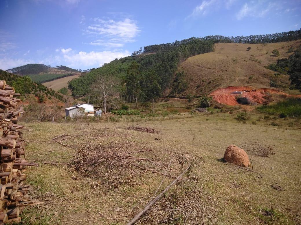 (ra) venda de propriedades ótimas localidade igarata