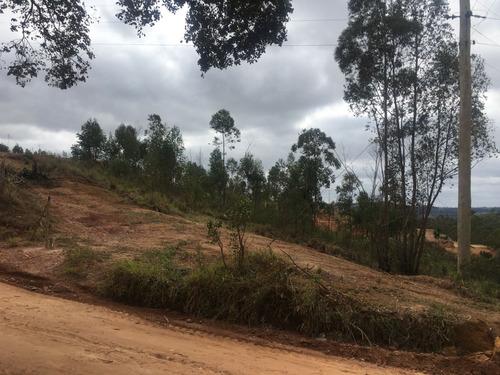 (ra) venda de terreno no município de mairinque!