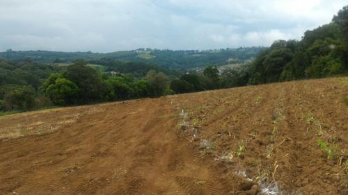 (ra) venda de terrenos com ótima topografia ibiúna