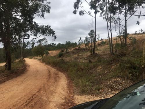 (ra) vende-se terreno no município de mairinque