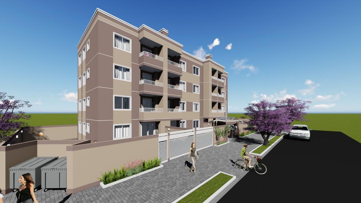 ra121-201 -apartamento parque fonte