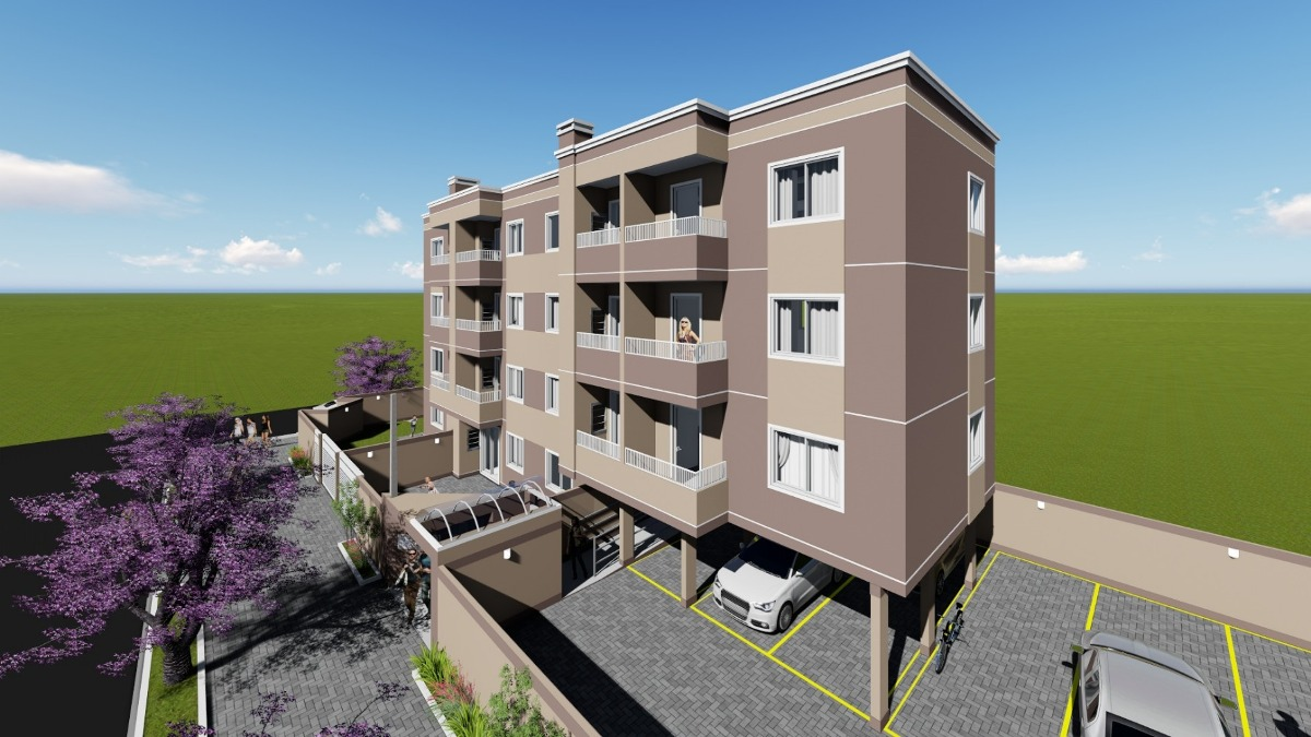 ra121-401 -apartamento parque fonte