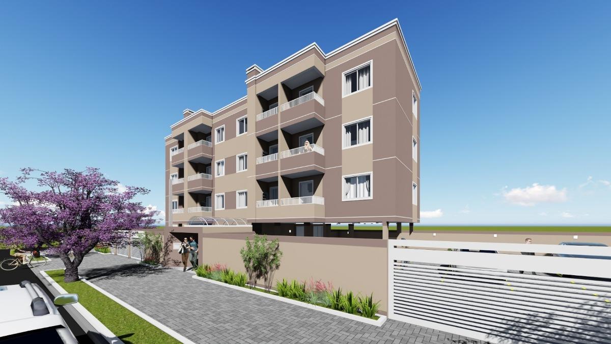 ra121-402 -apartamento parque fonte