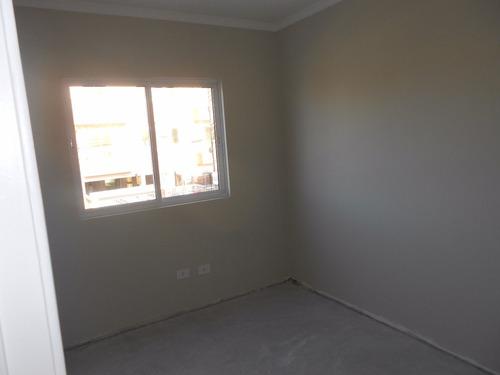 ra69_402- apartamento 3q no centro de são josé dos pinhais