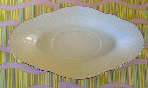 rabanera de porcelana verbano vanna plata - palermo