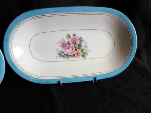 rabanera despojador porcelana francesa veuve perrin shabby