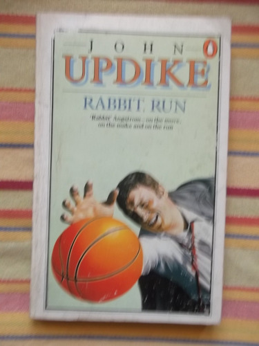 rabbit, run john updike 1980 en inglés