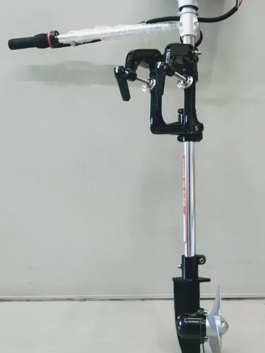 rabeta para barco + roçadeira lateral com enxada rotativa
