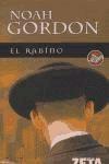 rabino,el zb(libro )