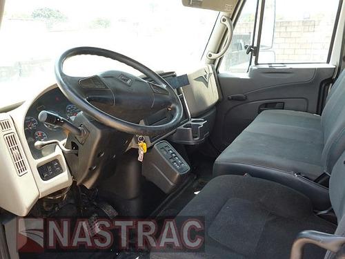 rabon chasis cab international 4300 2011