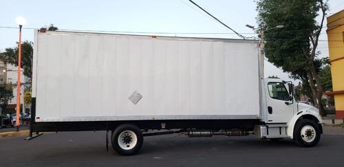 rabon freightliner m2 2012 caja seca