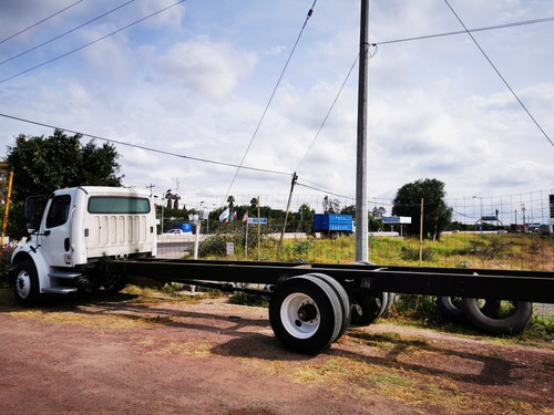 rabon freightliner m2