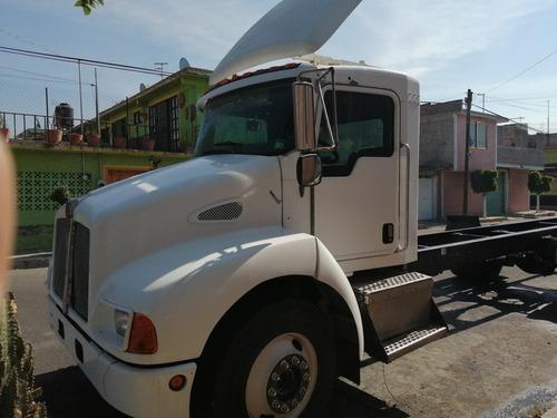 rabon kenworth t300 camion 2008 260 hp caja 9 vel.