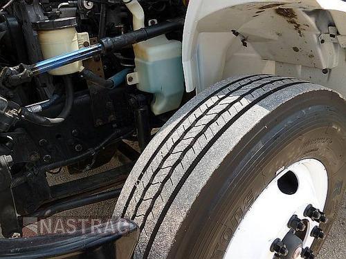 rabones chasis cabina international 4300 2010 (3 disp.)
