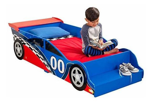 race car toddler bed ®