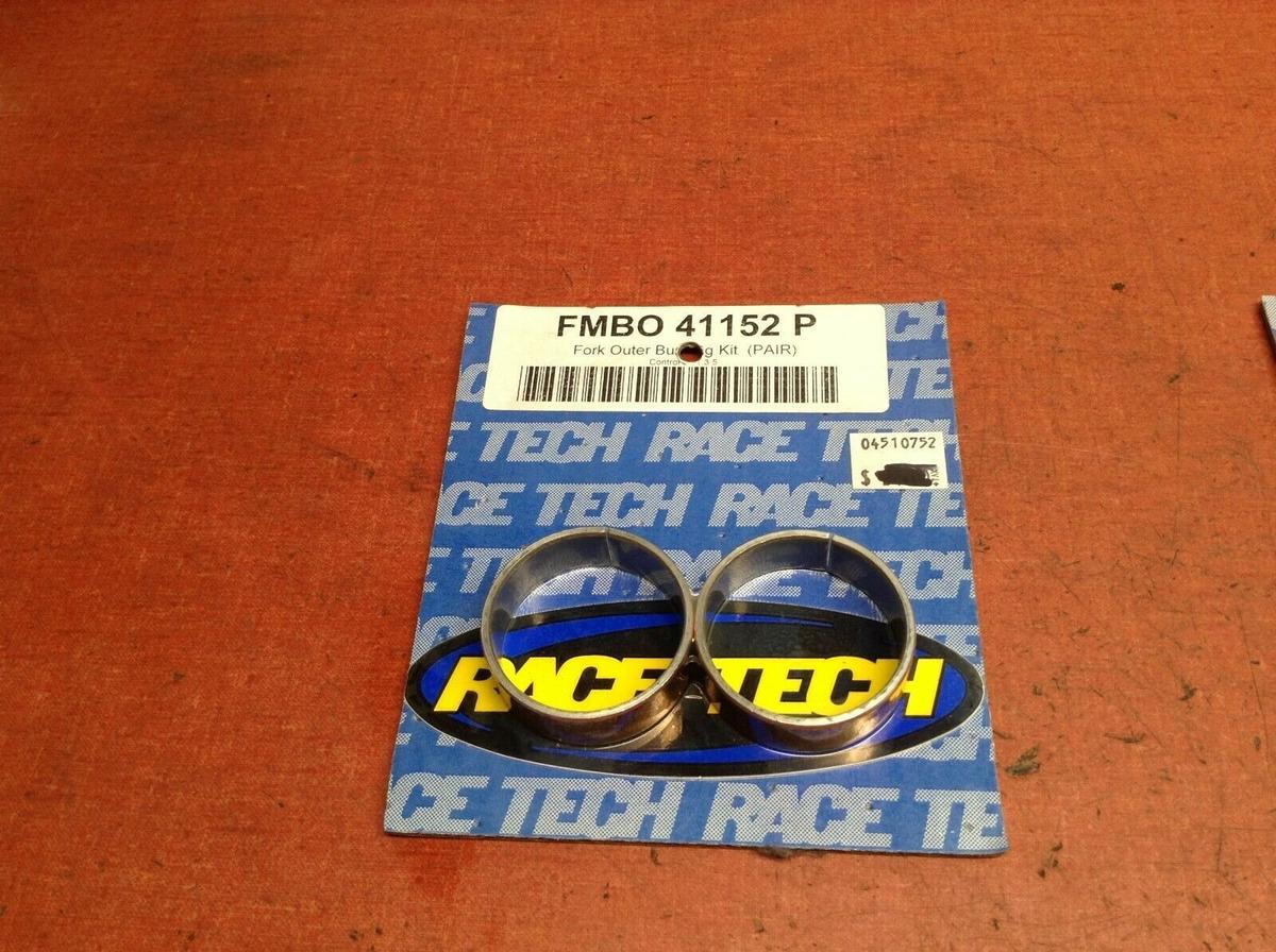 Race Tech Super Slick Fork Bushings  Outer FMBO 41152 P*