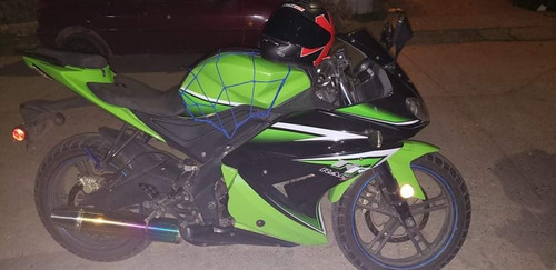 race250 250cc