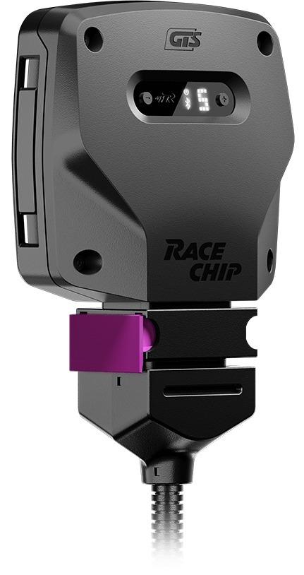 Racechip Gts Black Mercedes Benz C250 W205 +59hp +95nm *