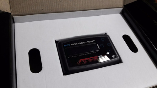 racetec r1000 inyeccion programable, no megasquirt, fueltech