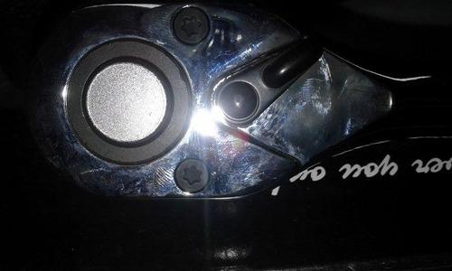 rachet manual 1/2  marca force modelo 80245